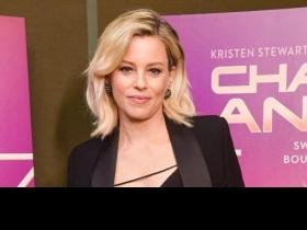Elizabeth Banks,Hollywood,Charlie's angels reboot,The Invisible