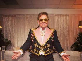 Elton John,Hollywood