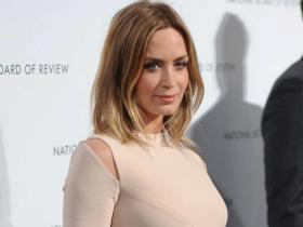 emily blunt,Hollywood,horror movies,hollywood actress