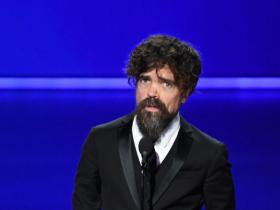 Game of Thrones,peter dinklage,Hollywood,Emmys 2019