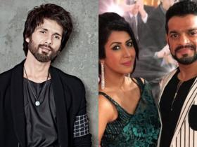 News,Shahid Kapoor,Anushka Sharma,Jersey,Entertainment News Today
