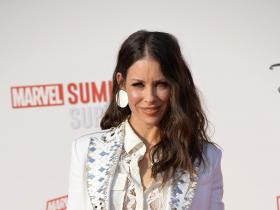 Hollywood,Evangeline Lilly,Coronavirus,COVID-19