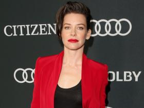 Hollywood,Evangeline Lilly,Coronavirus,self-quarantine