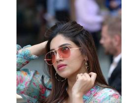 Bhumi Pednekar,world environment day,Exclusives,Climate Warrior