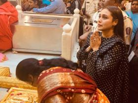rani mukerji,Exclusives,Mardaani 2