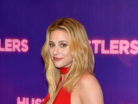 Exclusives,Riverdale,Lili Reinhart,Hustlers
