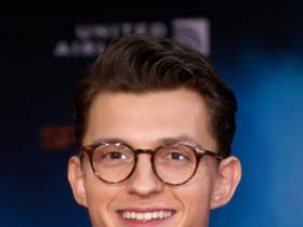 Exclusives,Tom Holland,Spider-Man: Far From Home