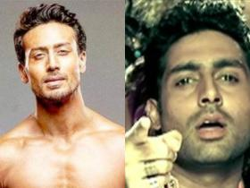 Tiger Shroff,Exclusives,dus bahane