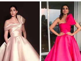 sonam kapoor,parineeti chopra,Faceoffs,Fashion Faceoff