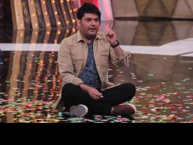 discussion,Kapil Sharma,Family Time with Kapil Sharma