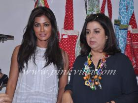 Photos,farah khan,chitrangada singh,joker