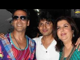 Discussion,akshay kumar,farah khan,tees maar khan,joker,shirish kunder