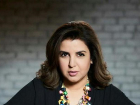 News,farah khan