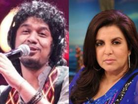 News,farah khan,Papon