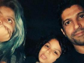farhan akhtar,Exclusives