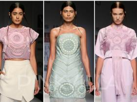 atsu,Wills India Fashion Week 2014