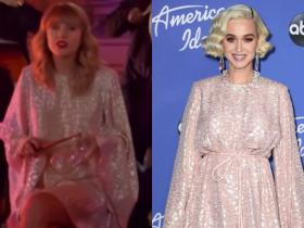 stella mccartney,Katy Perry,taylor Swift,Faceoffs
