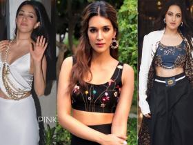 Celebrity Style,Kiara advani,styling tips,crop tops