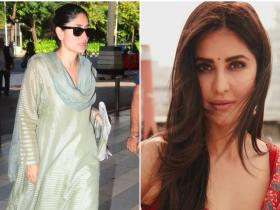 Celebrity Style,katrina kaif,kareena kapoor khan,fashion update