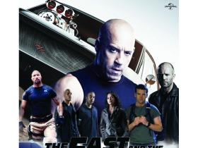 News,Fast and Furious 9