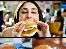 Food & Travel,india,International,fast food chains
