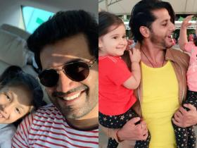 discussion,Karanvir Bohra,Sharad Kelkar,Father's day