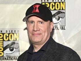 Kevin Feige,Marvel Studios,Hollywood,Martin Scorsese