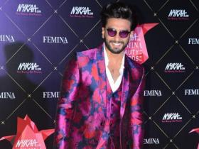 News,Ranveer Singh,Monica Dogra,gully boy