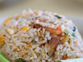 Food & Travel,work from home,Lockdown,Rice Recipe