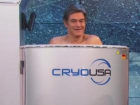 weight loss,Health & Fitness,Cold BodyTherapy,Cryotherapy