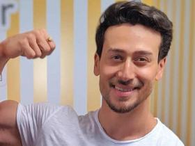 News,Tiger Shroff,war