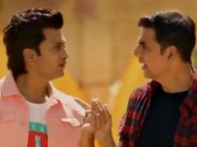 Video,akshay kumar,riteish deshmukh,Housefull 4