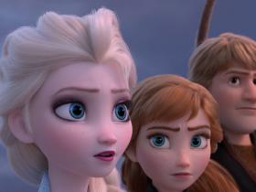 Idina Menzel,Hollywood,Frozen 2,Kristen Bell