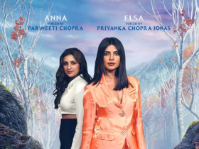 Priyanka Chopra,parineeti chopra,Hollywood,Frozen 2