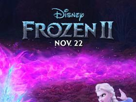 Box Office,Idina Menzel,Frozen 2,Kristen Bell