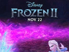 Box Office,Frozen 2