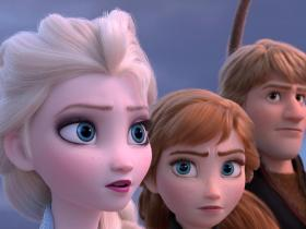 Hollywood,Frozen 2,Frozen,Kristen Bell