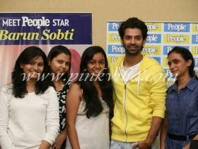 Photos,Barun Sobti