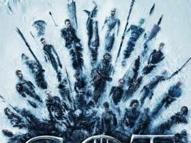 Game of Thrones 8,Hollywood