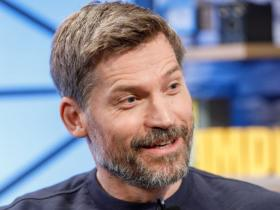 Game of Thrones,Hollywood,Nikolaj Coster-Waldau