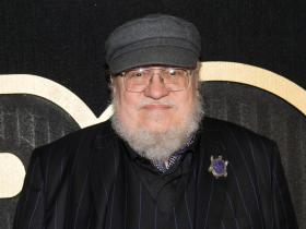 Game of Thrones,Hollywood,George R R Martin