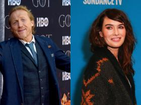 Game of Thrones,lena headey,Hollywood,Jerome Flynn