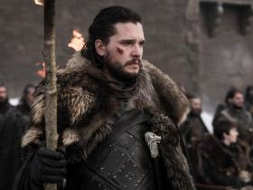 Game of Thrones,kit harington,Hollywood,Golden Globes 2020 nominations