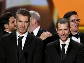 Game of Thrones,Hollywood,David Benioff,D.B. Weiss