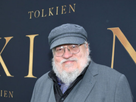 Game of Thrones,Hollywood,George RR Martin
