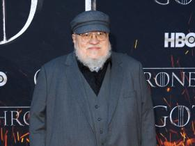 Game of Thrones,Hollywood,George R.R. Martin