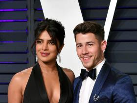 Priyanka Chopra Nick Jonas,Hollywood