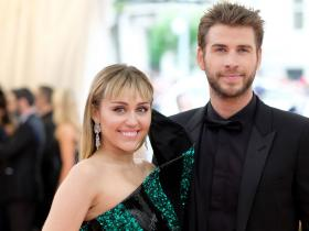 Liam Hemsworth,Miley Cyrus,Hollywood,Oscars 2020