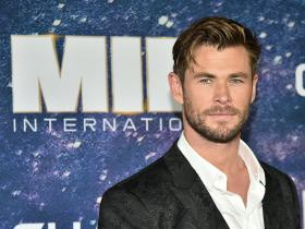 Chris Hemsworth,Hollywood