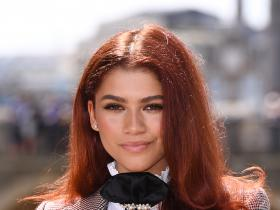 zendaya,Hollywood,Spiderman far from home